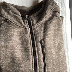 Swiss Tech Jackets & Coats - Men's Swiss Tech Sweater Jacket